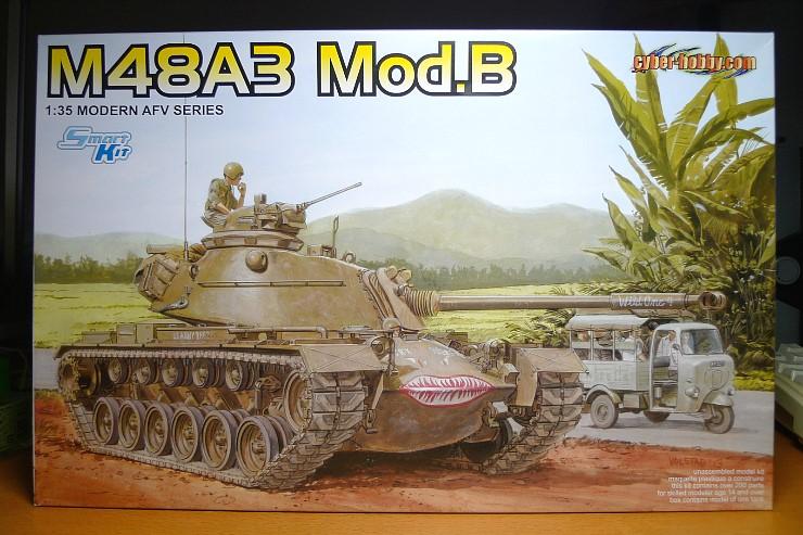 M48 패밀리, 그 전쟁의 서막~
