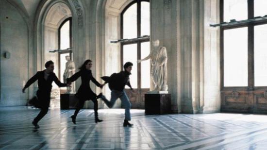 몽상가들, The Dreamers (I Sognatori), 2003