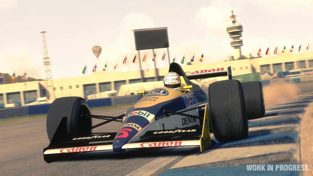 F1 2013 플레이 영상
