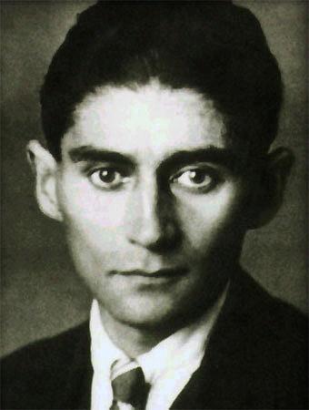 카프카는 카프카(1) 소송 - 요제프 카의 처형
