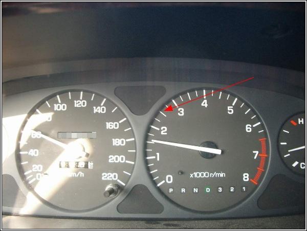 (팁) 안전운전, 연료 절감 운전을 하는 방법 - R..