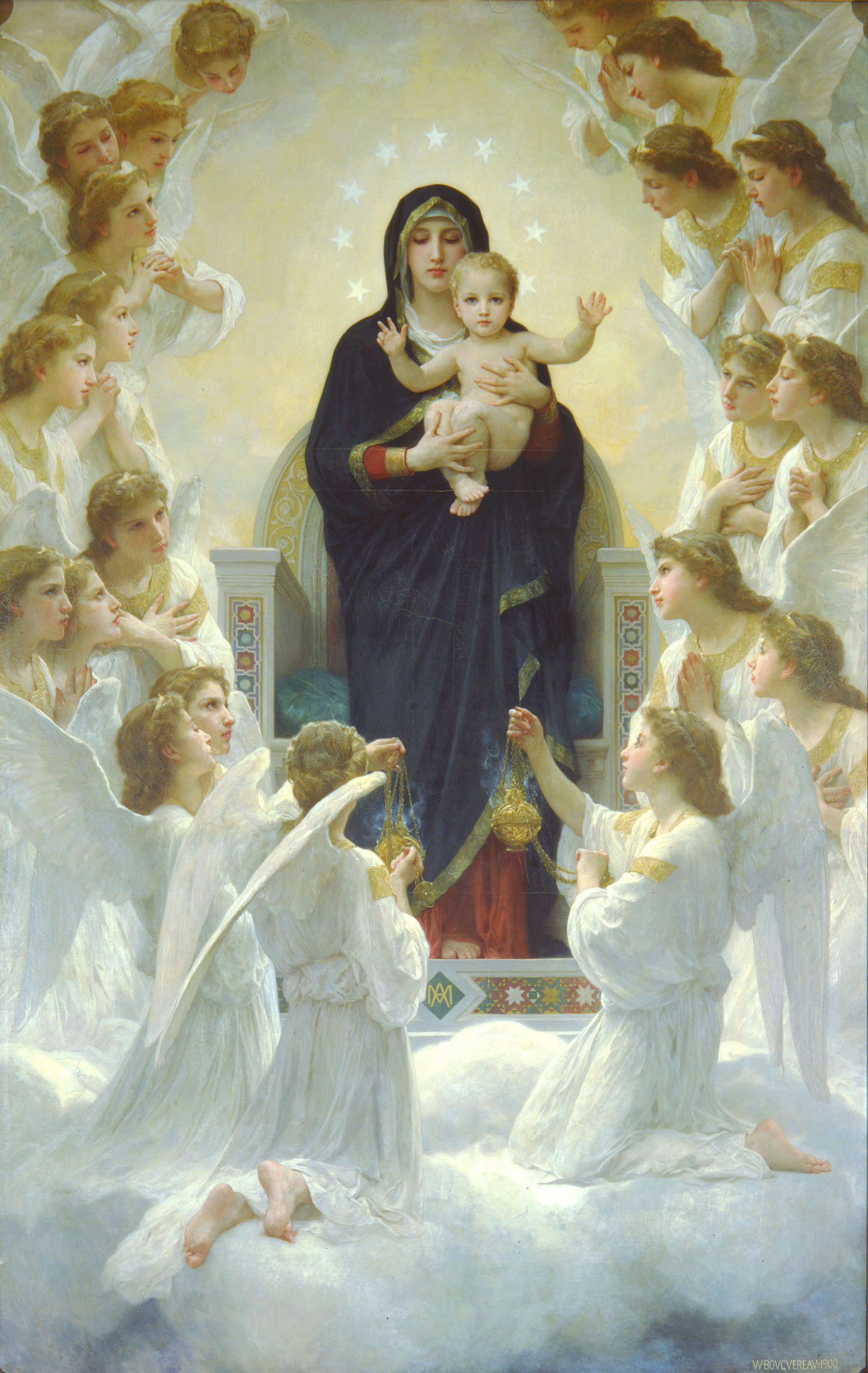 성모 승천 Assumption of the Virgin Mary