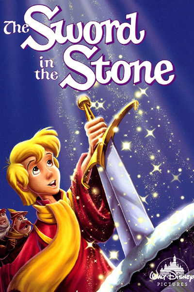 아더왕 이야기(The Sword In The Stone.1963)