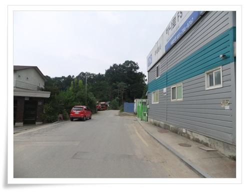 시흥동 뒷산 동네탐험