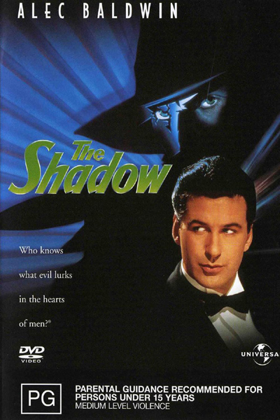 [DC] 샤도우(The Shadow.1994)