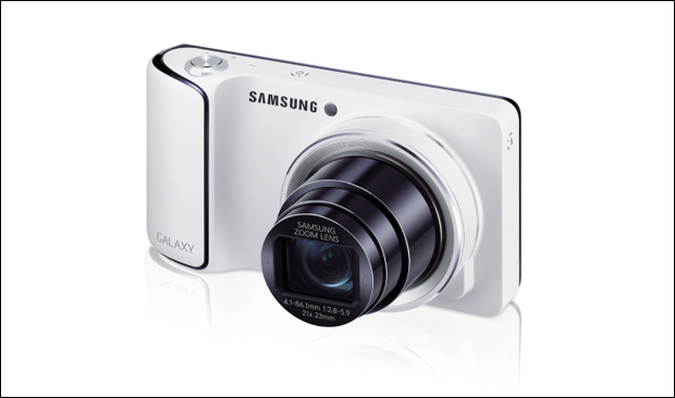 갤럭시 카메라가 60만대나 팔렸답니다!!!