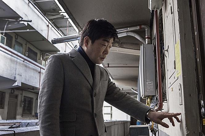 '숨바꼭질' 속 대한민국의 욕망...(스포 다량)