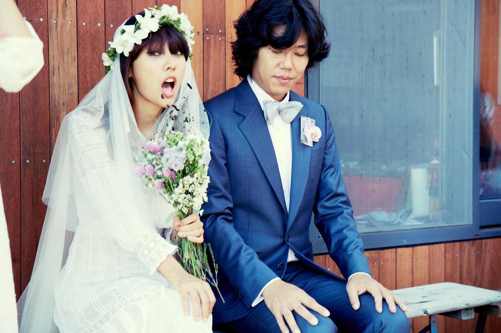 이효리의 결혼.