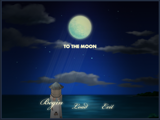 To the Moon 투 더 문 리뷰