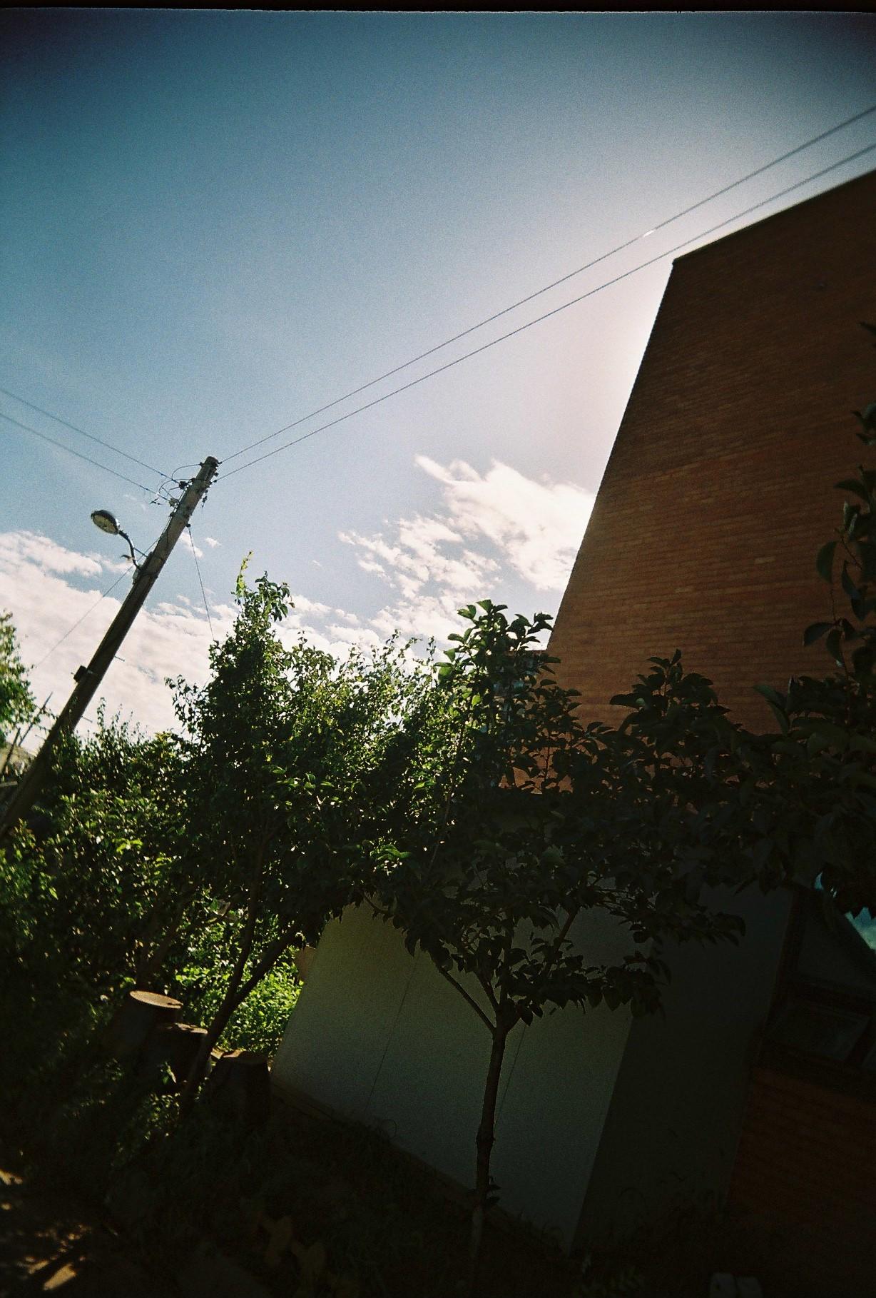 엑시무스로 찍은 여름의 추억-2
