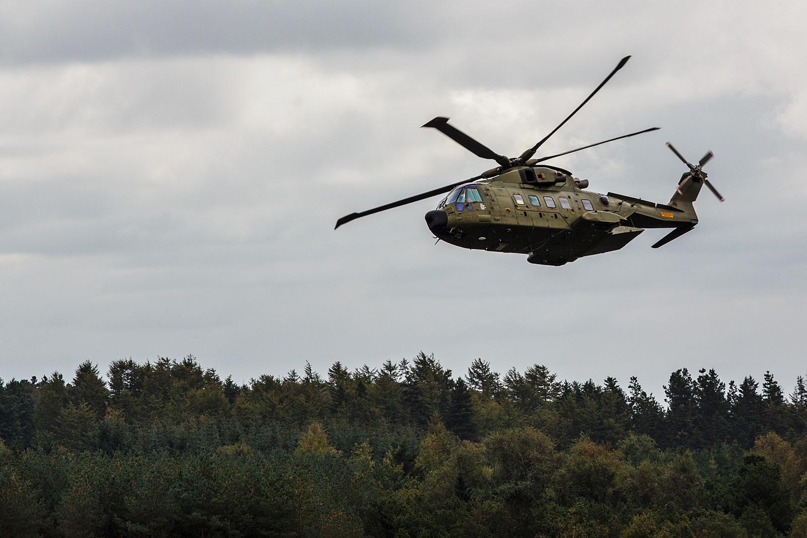2013년도 Security Course 참가 덴마크공군 Agus..