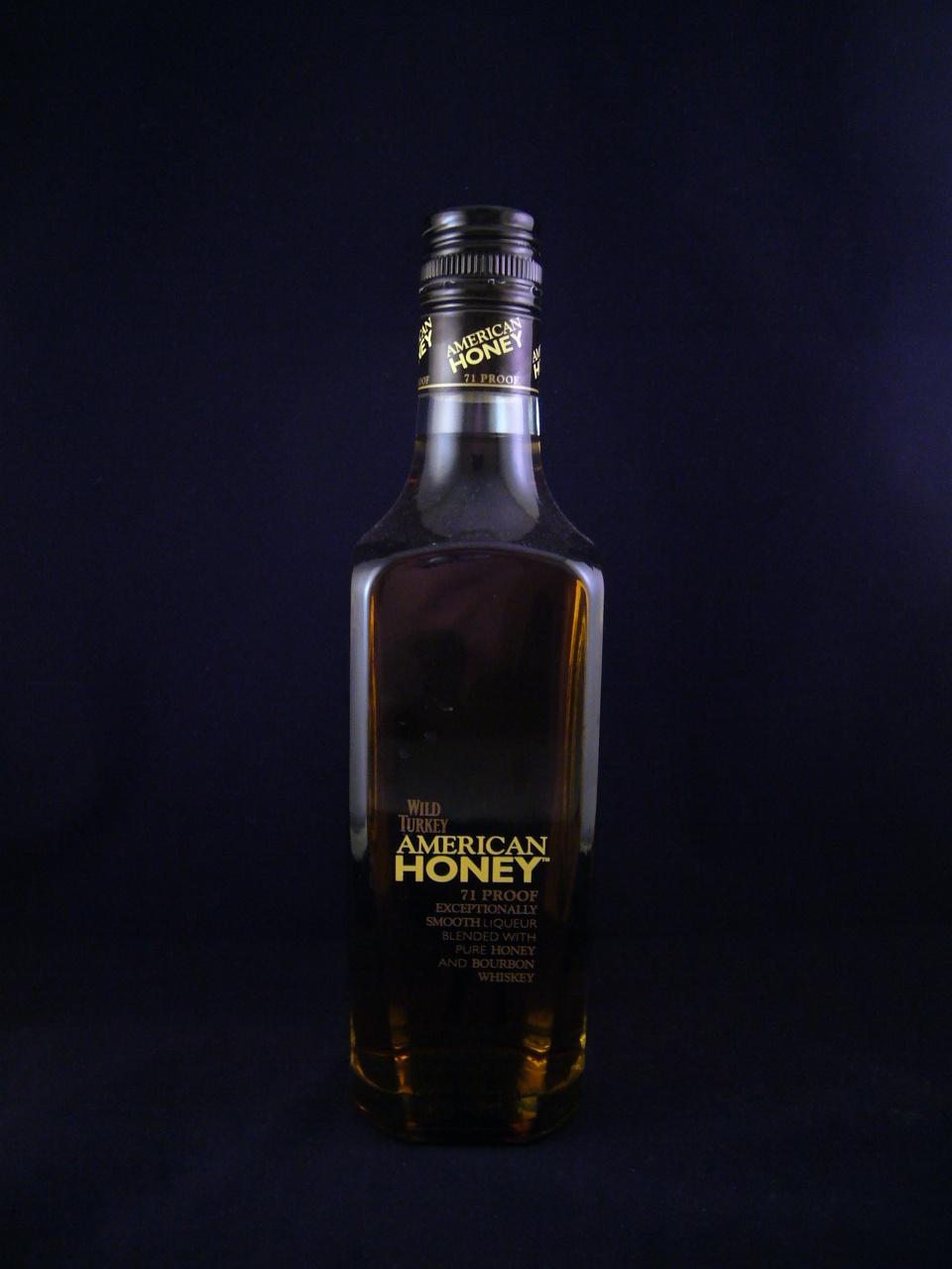[위스키 - 꿀] 위스키와 꿀의 만남, 아메리칸 허..
