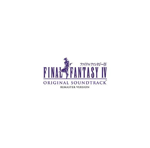 FINAL FANTASY IV / V / VI Original Soundtrac..
