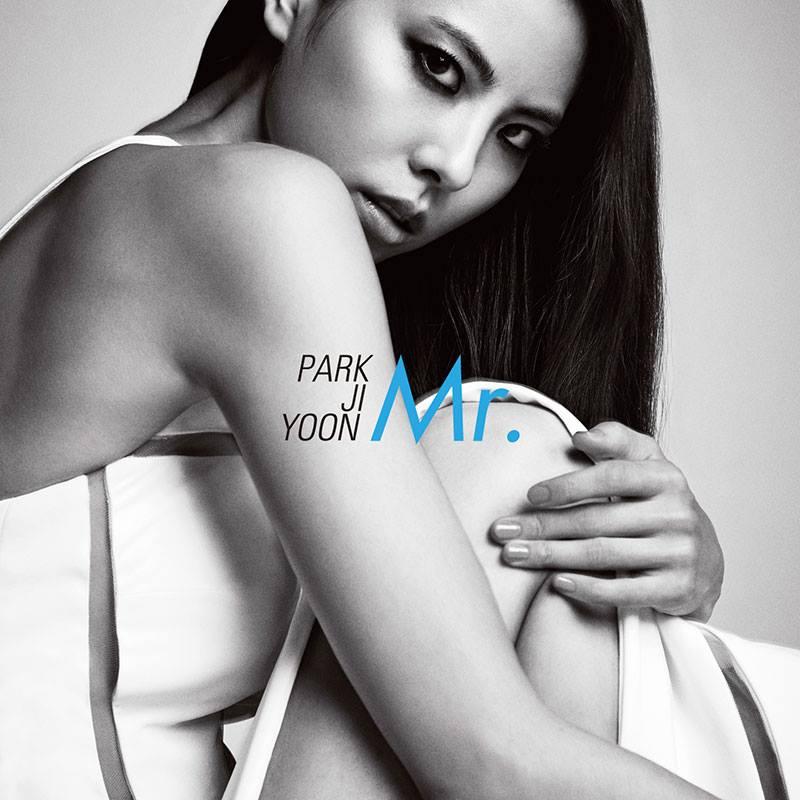 박지윤  - 미스터리 Mr.Lee (Feat. San E)