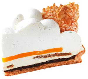 코코브루니 얼그레이케익, 아 맛있다 :)