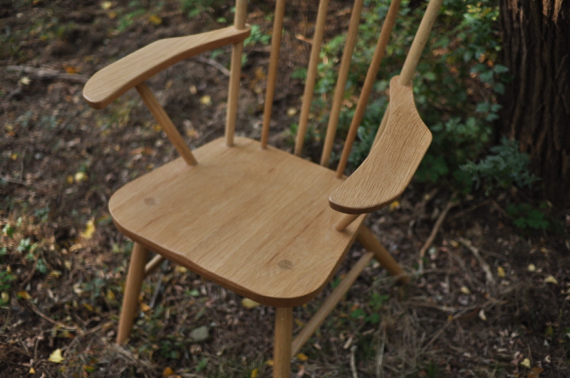 Arm chair No 5