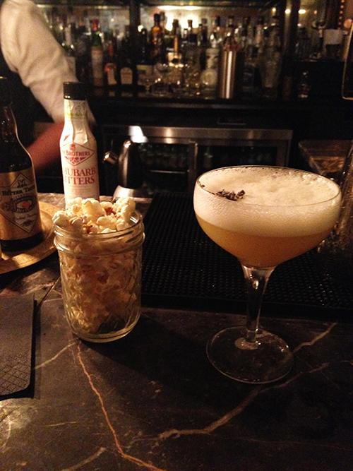 [London Cocktail Week] Gilbert Scott