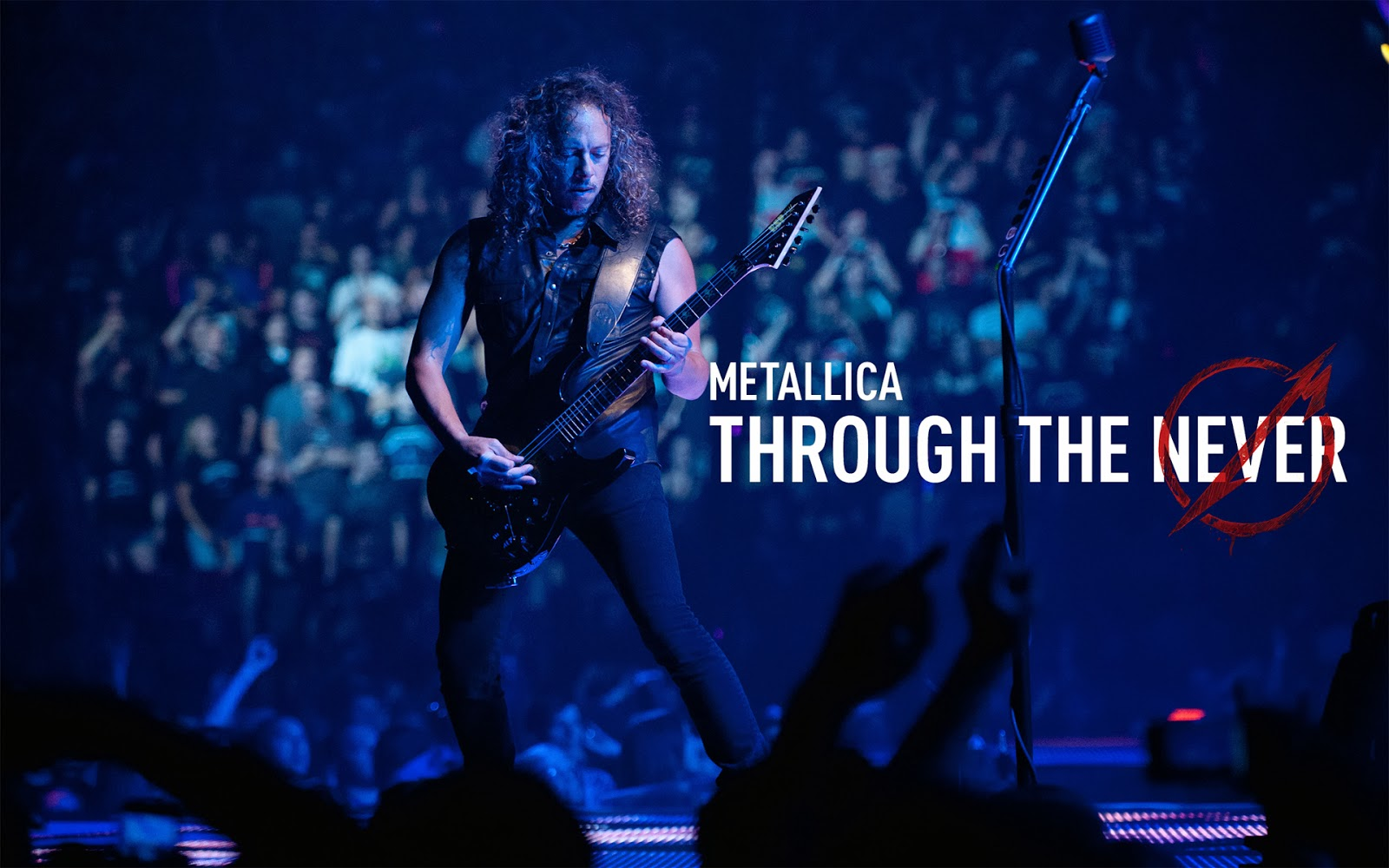 [Review] 메탈리카 신보 [Metallica Through..