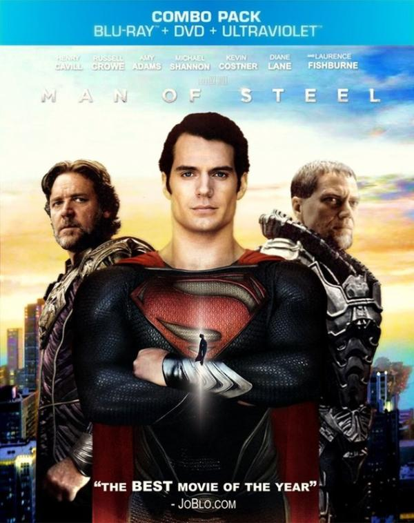 맨 오브 스틸 Man Of Steel [2013] BRRip XviD-E..