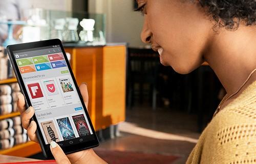 LG가 구글 넥서스8 태블릿까지 만드나?