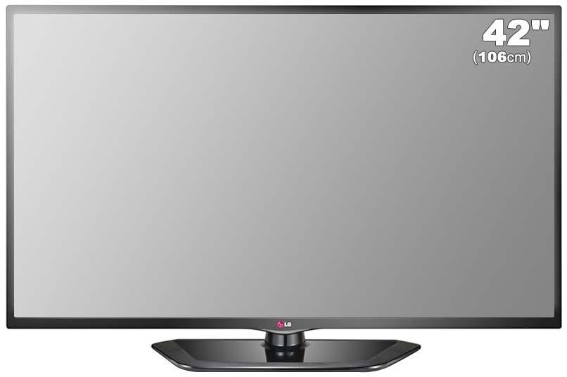 LG전자 42인치 LED TV [42LN549C] (B2B)