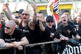 독일,신나치당 강제해산에 반대하는 이유는?