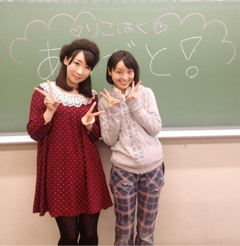 성우 사사키 미코이 & 카네다 토모코씨의 사진