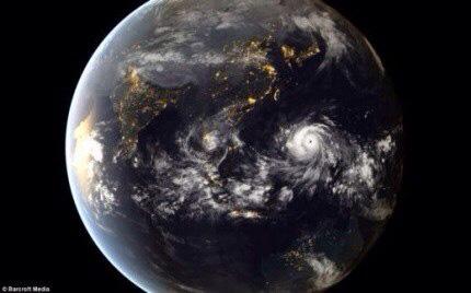 태풍이 휩쓸고 지나간 필리핀, 여행 가도 되나?