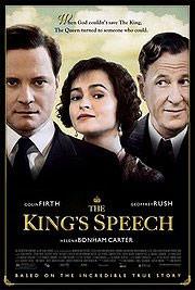 킹스 스피치(The King's Speech, 2010)_훌륭한..