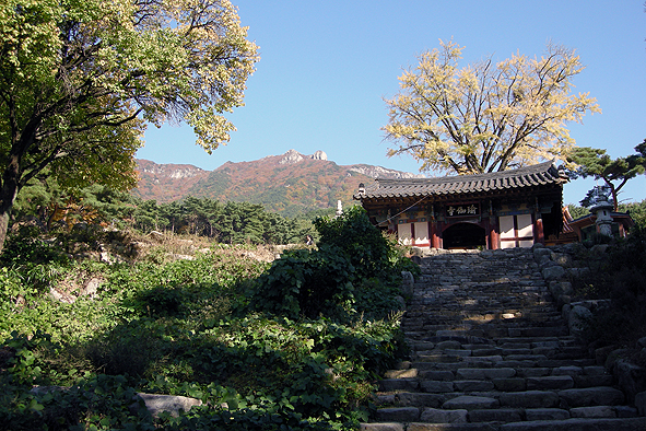 유가사 삼층석탑