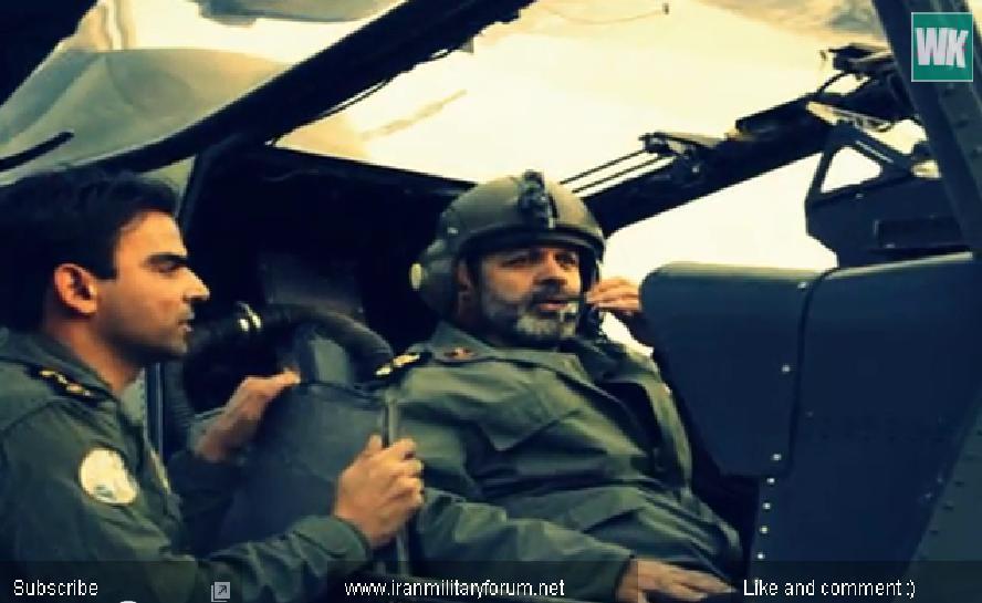 야....이란이  AH-1 코브라도 생산하는구나;;;