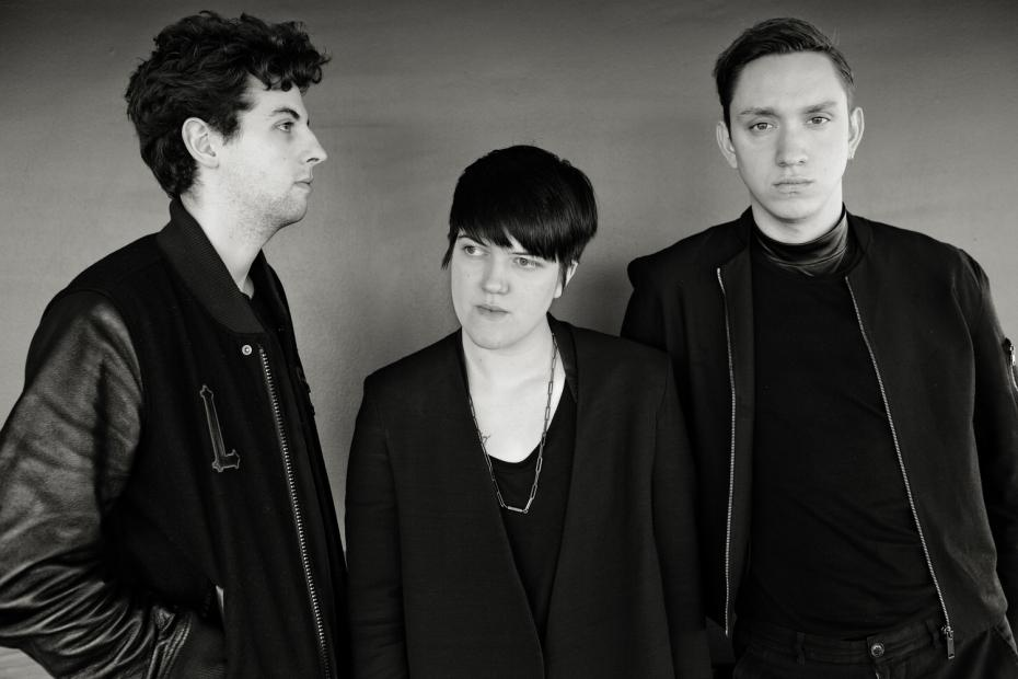 The XX - Basic Space
