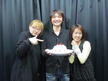이와토비 채널 S 제3회