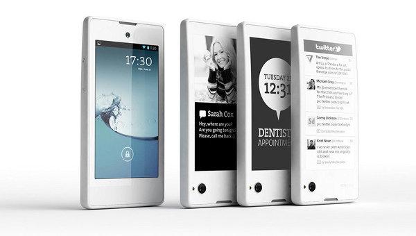 엥 러시아에서 스마트폰을 내놓는다고?
