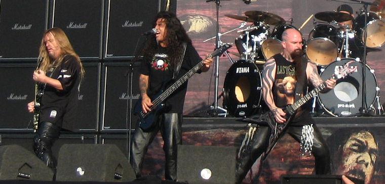 [연재] 성성(聖聲)의 메아리 - 15회_Slayer