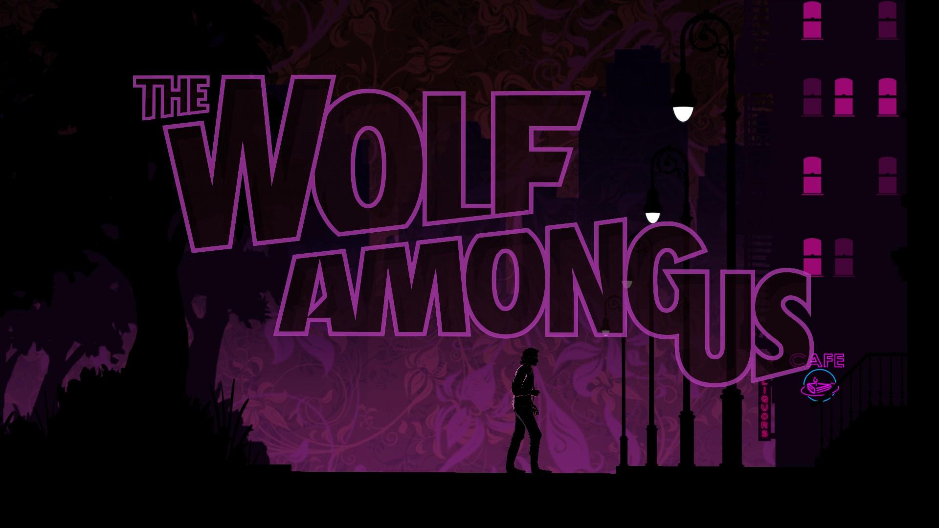 울프 어몽 어스 (The Wolf Among Us) 에피소드..