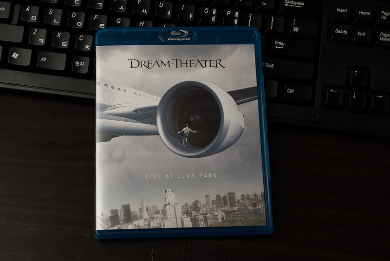 Live At Luna Park - Dream Theater / 2013
