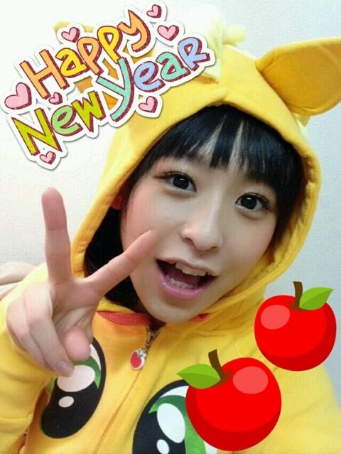 성우 토쿠이 소라씨가 블로그에 올린 사진