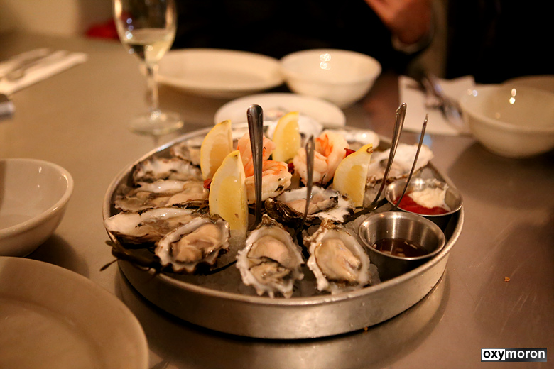 [San Francisco] Anchor Oyster Bar