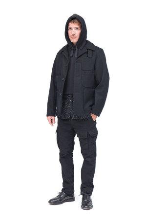 요런 '엔지니어드 가먼츠 Engineered Garments'!!!