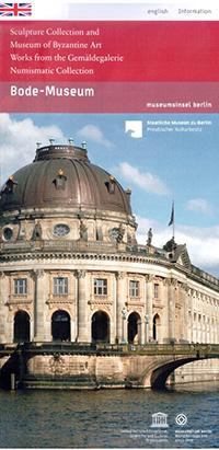Berlin, Germany - Bode-Museum