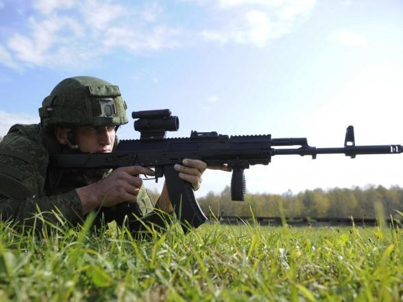 AK-12의 테스트는 봄에 완료된다