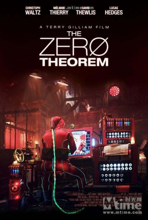 """테리 길리엄의 신작, """"The Zero Theorem"""" 스틸.."""