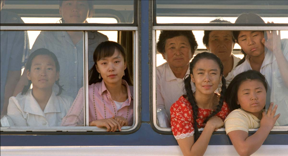 인어 공주 (My Mother The Mermaid, 2004)