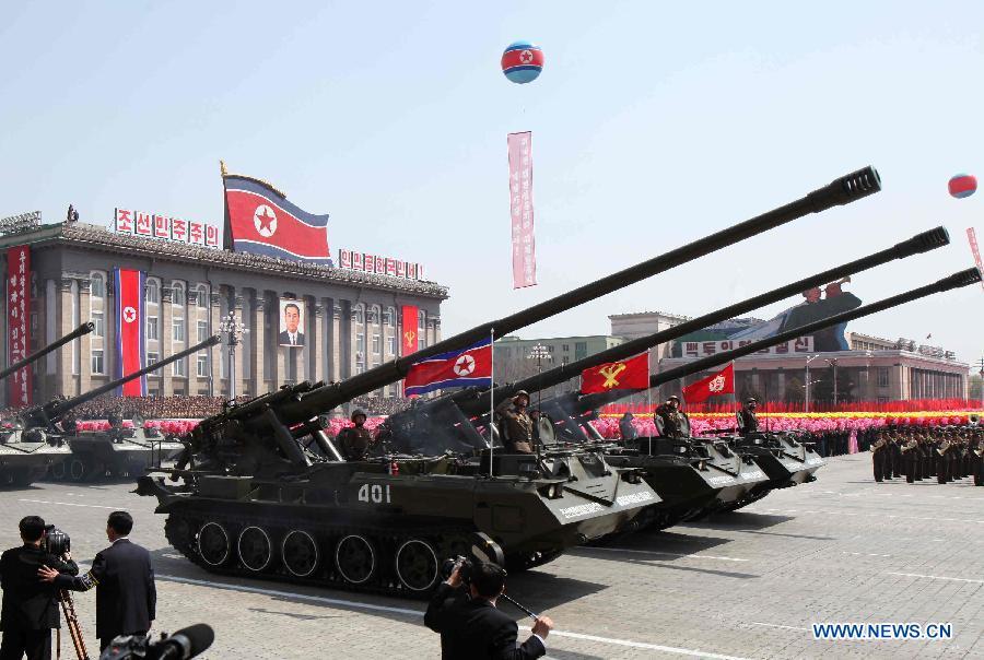 남북한 전면전 시나리오는 예측일까? 소설일까?