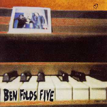 벤 폴즈 파이브- Philosophy (Ben folds five,19..