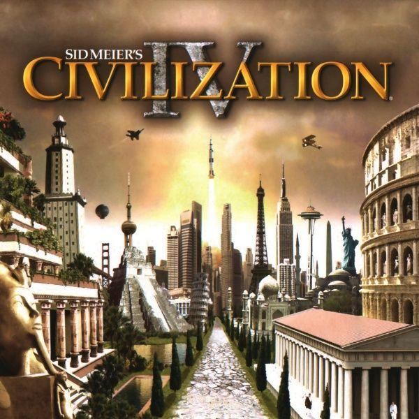 Civilization IV Official Soundtrack