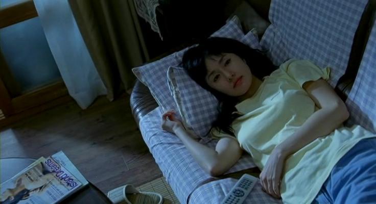 여자, 정혜, 2005