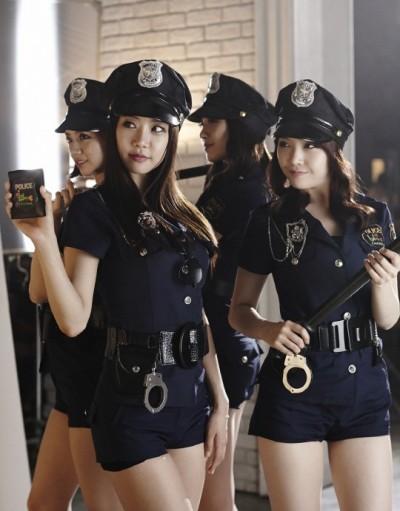 흔한 경찰공무원.3