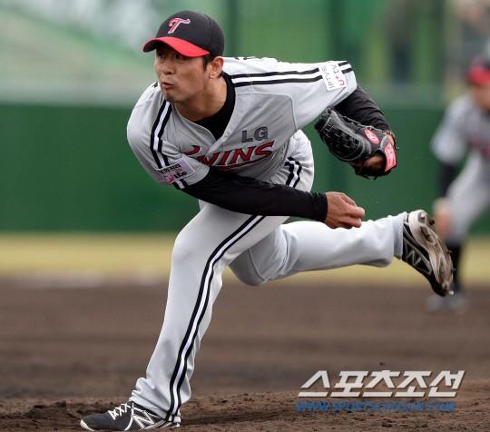 김광삼-박경수 'LG의 좋은 날' 함께 할까?